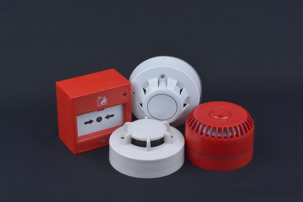 Fire alarm specialists Rosse Systems